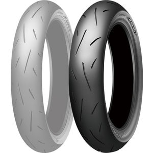 DUNLOP SPORTMAX α-14 H [140 / 60R18MC 64H TL] Band
