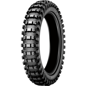 DUNLOP GEOMAX ENDURO AT81EX [110 / 100-18 64M] Band