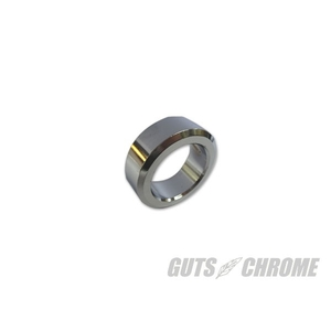 GUTSCHROME [V-TWIN] Rear Axle Left Side Spacer