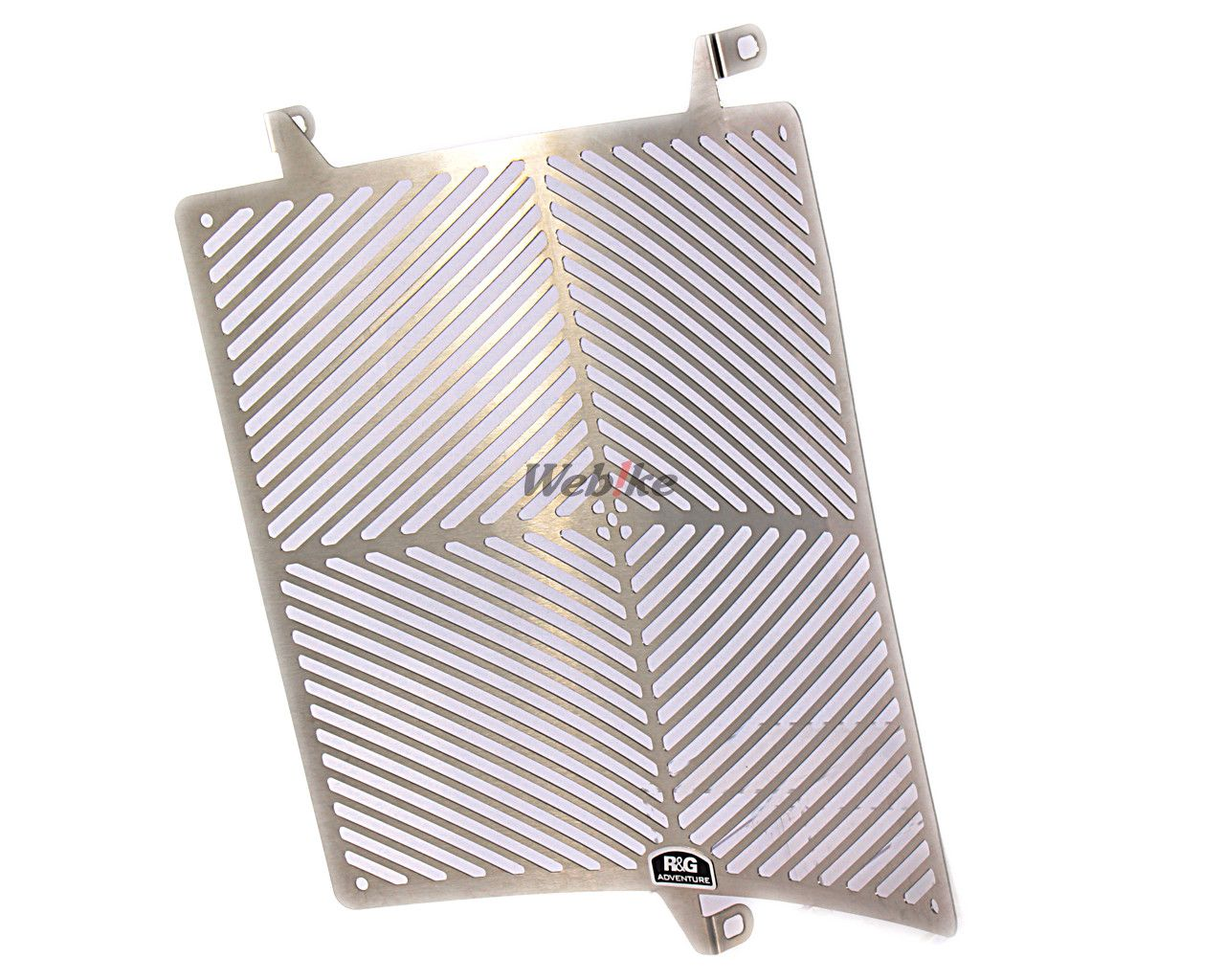 R&G Stainless Steel Oil Cooler Guard
