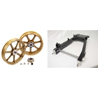 [SWING ARM SET] MORRISMAG WHEEL