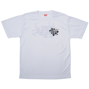 Nepros Tool Chess Dry T-shirt