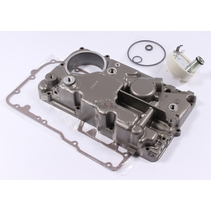 MORIWAKI [Option Parts/repair Parts] Oil Pan ASSY