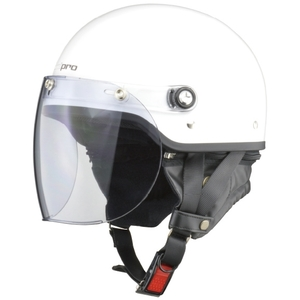 HONDA RIDING GEAR Ami Pro Helm