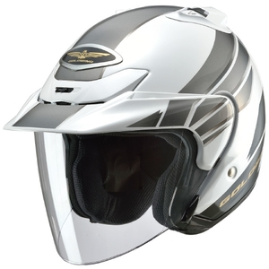 HONDA RIDING GEAR GW-1 Helm