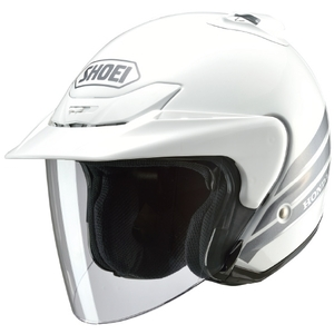 HONDA RIDING GEAR [Honda X SHOEI] Casque HONDA JS-5