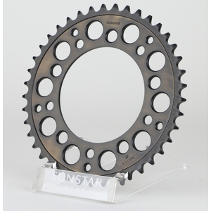 SUNSTAR Racingsteel Sprocket Belakang