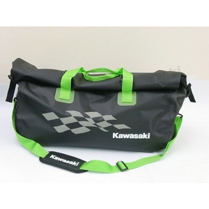 KAWASAKI Kawasaki Waterproofdryduffeldrum Bag2 (Roll-up)