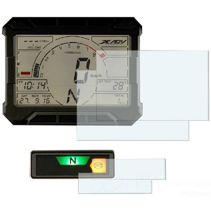 P&A International Meter Panelprotection Film & Work Tool Set