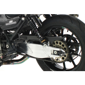 Bagus! Motor cycle Exclusive Chain Guard