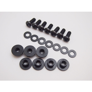 DOREMI COLLECTION Type R Screen Mounting Bolt Set