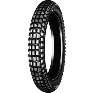 DUNLOP TRIALS UNIVERSAL [3. 00 - 19 4 PR WT] TRIALS Universal Tire