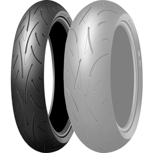DUNLOP МАГАЗИН SPORTMAX ROADSPORT [120/70ZR17M/С (58В)] Автошины