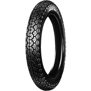 Dunlop k70 rear tyre for xs650