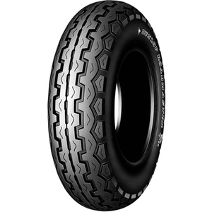 SR 400-3 Rear tire exchange