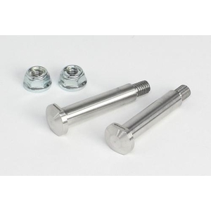 SP TAKEGAWA (Special Parts TAKEGAWA) Stainless Steel Footpeg Joint