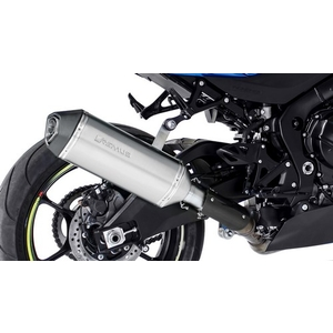 REMUS OKAMI High Performanceracingsystem Header (4-2-1) Exhaust System