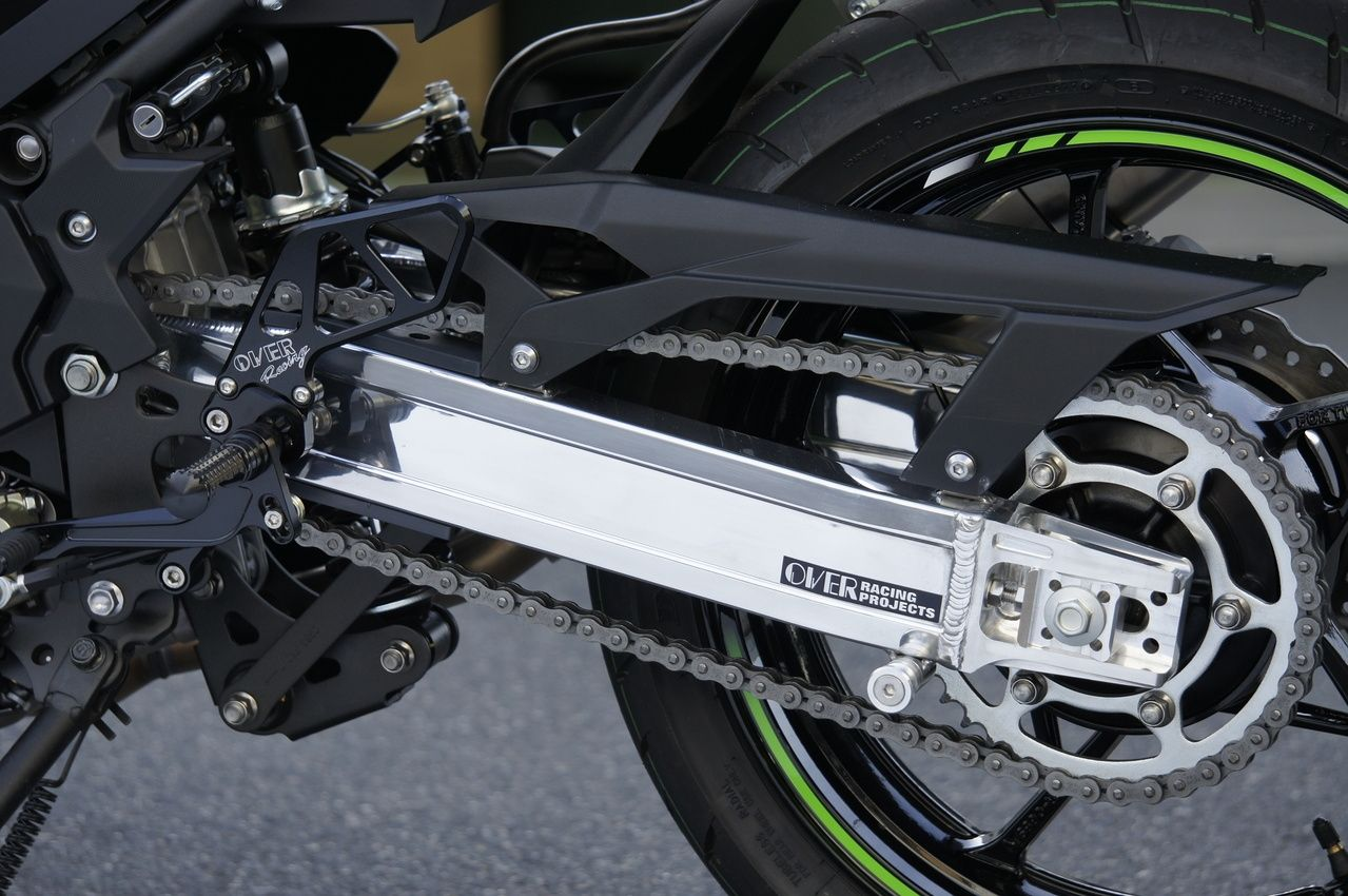 OVER RACING Swing Arm Type 7