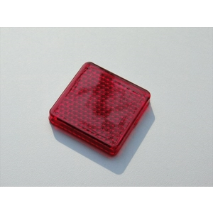 BRC Red Reflector for Tail Lens (Single Item)