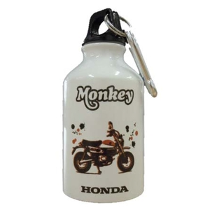 HONDA RIDING GEAR Botella de aluminio