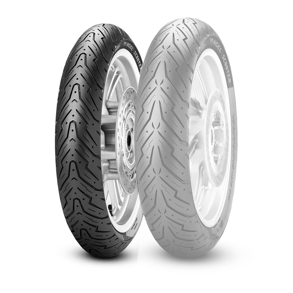 PIRELLI ANGEL SCOOTER [100/80-16 M/C 50P TL] TIRE