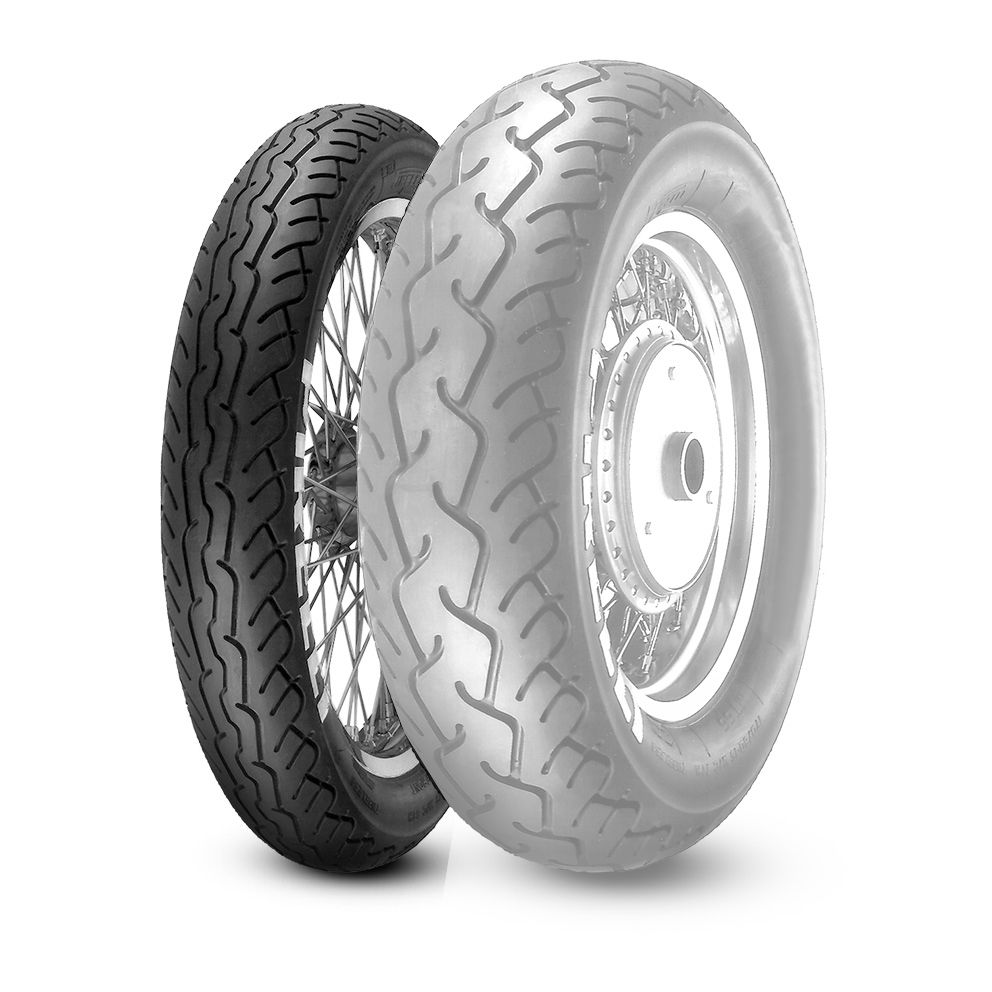 PIRELLI MT 66 ROUTE [100/90-19 M/C 57H TL] TIRE