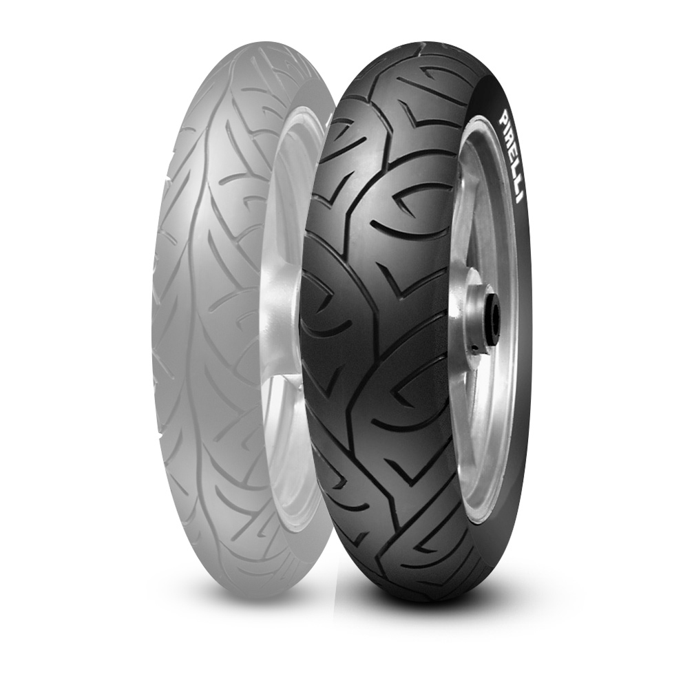 PIRELLI SPORT DEMON H [140/70 - 17 M / C 66 H TL] Sports Daemon H Tire