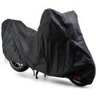 【DAYTONA】黑色防水摩托車罩 Light LL