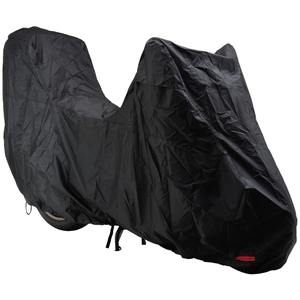 DAYTONA Custodia nera resistente all'acqua Cover Cover superiore per