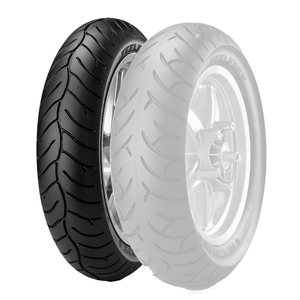 METZELER FEELFREE [120/80-14 M/C 58S TL] TIRE