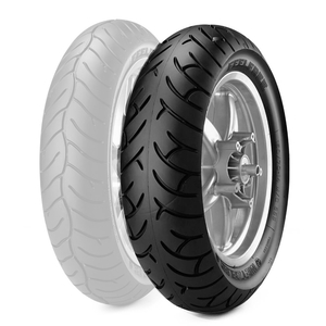 METZELER FEELFREE [150/70-13 M/C 64S TL] TIRE