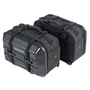 TANAX [YAMASHIRO Limited Set] Tour Shell Case 2 Protective Sheet with 2pcs.