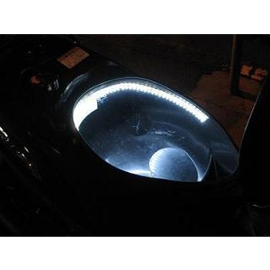 UK-Speed Helmet Housing LED System