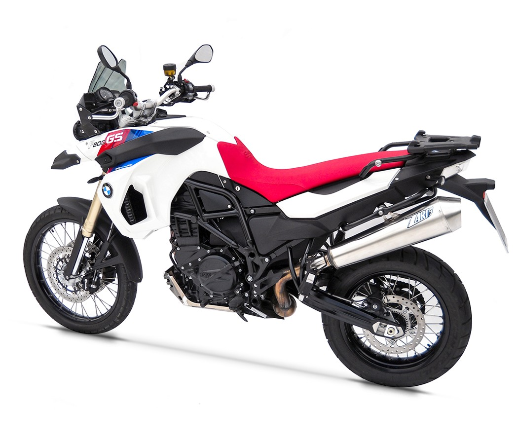 BMW F800GS Custom Parts And Accessories