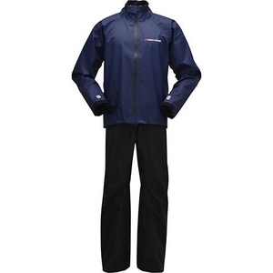 YAMAHA YAR28 CYBER TEX III Double Guard Rain Suit