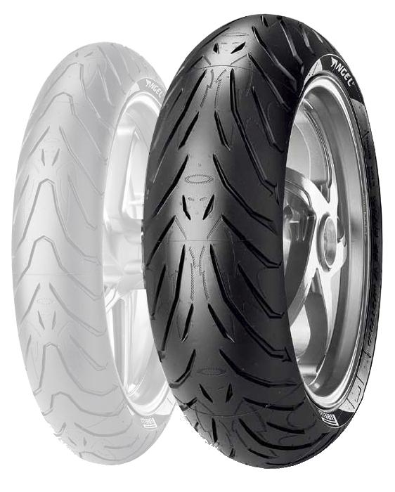 Pirelli Angel ST  180//55 ZR17 M//C 73W TL