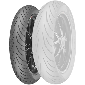 PIRELLI ANGEL CITY [90/80-17 M/C 46S TL] TIRE