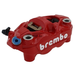 SUZUKI [Items Eligible For Outletsale] Brembo Radial Caliper [Specials]