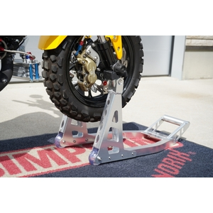MINIMOTO Motorcycle Front Stand