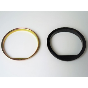 MINIMOTO Metercushion/Gold Genus Spacer Set