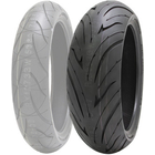 016 VERGE 2X [190/55zr17 M/C(75W)] Tire