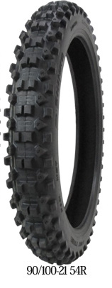 SHINKO 216MX [90/100-21 54R TL] Tire