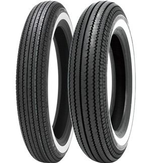 SHINKO E270 [4.00-18 64H (WW) TT] Band