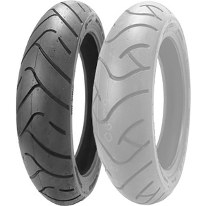 SHINKO SR880 [110/70R17 M/C 54V] Tire