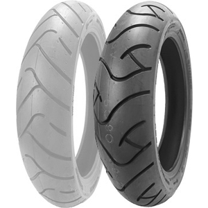 SHINKO SR881 [140/70R17 M/C 66V] Tire