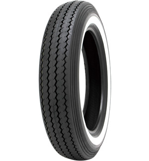 SHINKO E240 [100/90-19 M/C 63H (WW) TL] Tire