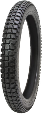 SHINKO SR241 [3.00-16 43P TT] Tire