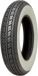 SHINKO SR550 [3.00-10 50J (WW) TT] Tire