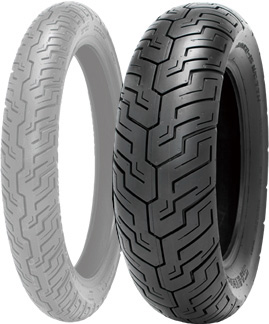 SHINKO SR734 [160 / 80-16 M / C 75H] Band