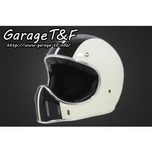 GARAGE T&F Casco HE01
